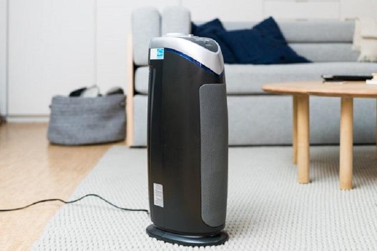 Воздухоочиститель для здоровья